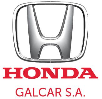 Honda, Galcar S.A.